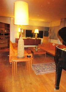 mid century modern, estate sale, novotnys, pasadena