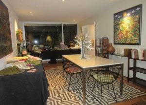 Orange Grove Condo, Pasadena, Estate Sale