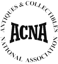 Antiques and Collectibles National Association Logo