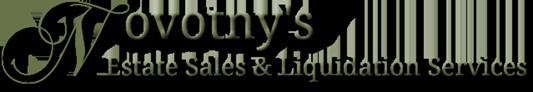 Novotny's Estate Sales and Liquidation Services
