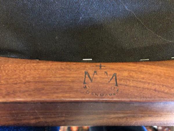 Svend A. Madsen signature