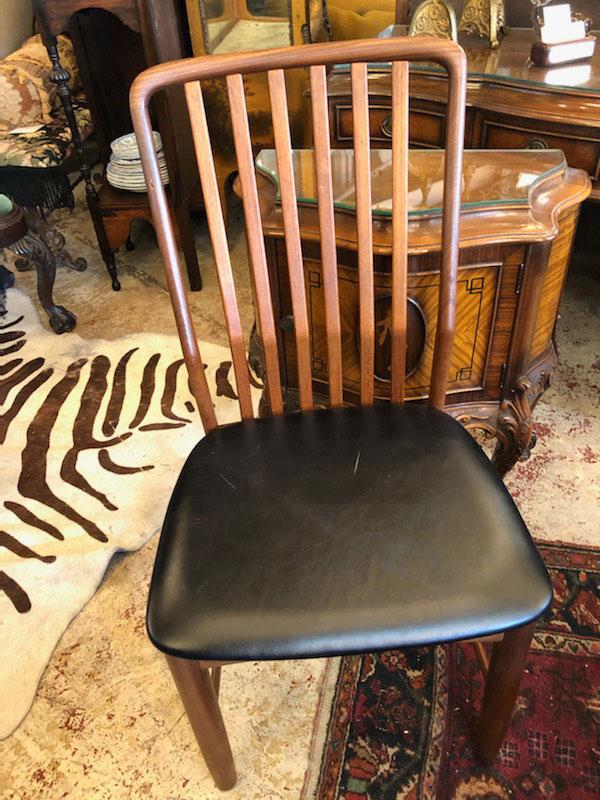 Svend A. Madsen chair